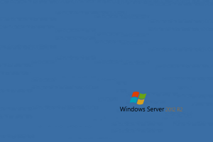 Classic Blue   Windows Server 2012 R2 Wallpaper By Goldsparexe D4xv1r5