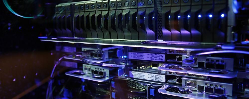 Intel Server Experimental Xeon Atom