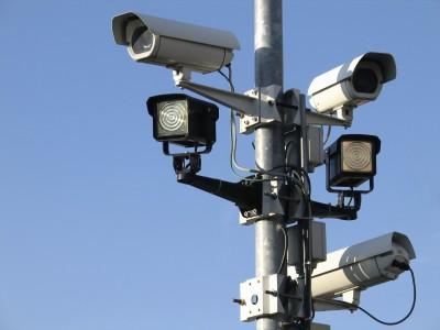 How To Install Outdoor Surveillance Cameras 4